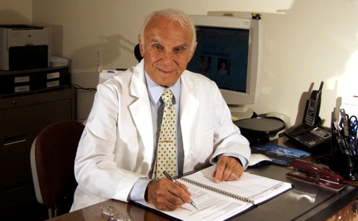 Доктор Джон Пегано