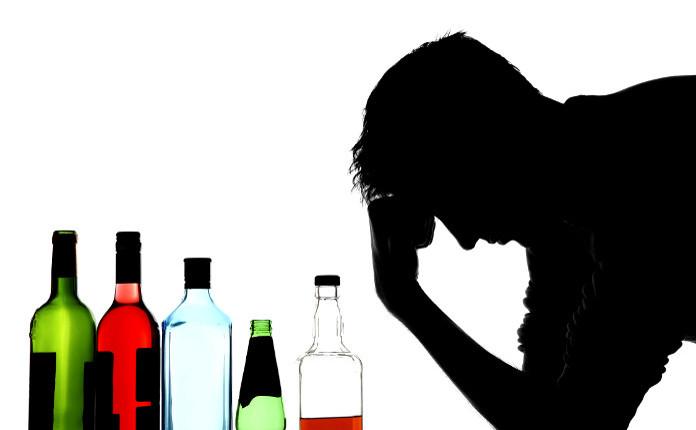 Алкоголь и жизнь без псориаза несовместимы!
