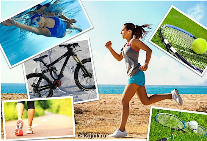 Физическая активность приносит пользу больным с псориазом