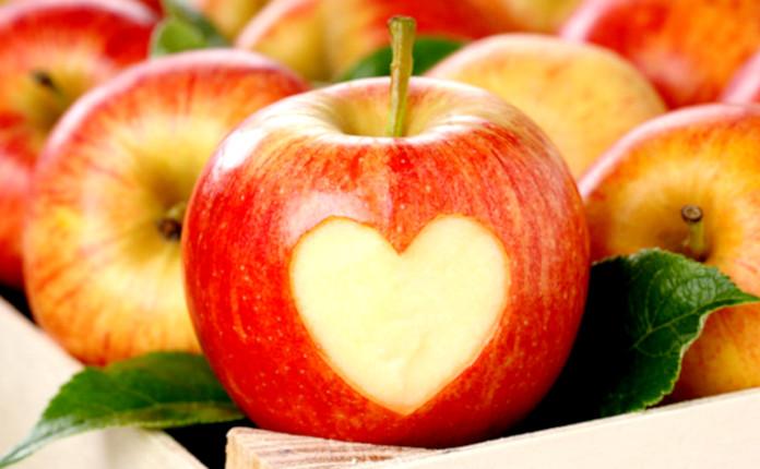 Яблоки – основа трехдневной очистительной диеты при гидроколонотерапии или клизмах