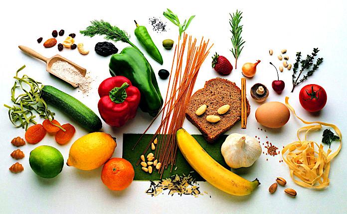 Сравнение диет при псориазе