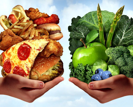 Диета при псориазе - выбираем эффективные и полезные