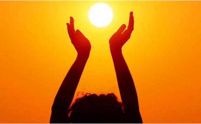 Солнце — источник витамина Д