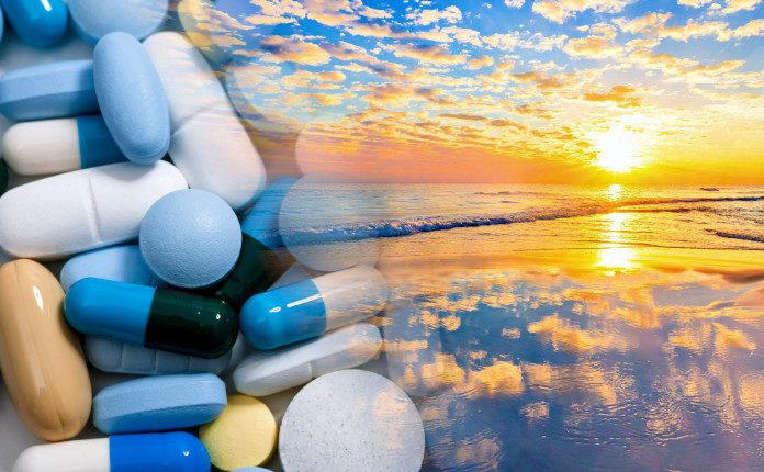 Таблетки или Солнце?