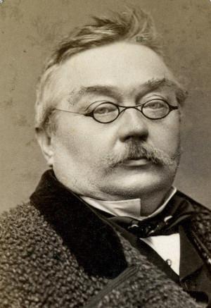 Фердинанд фон Гебра (1816-1880).
