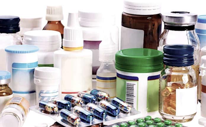 Медицинский подход: мази и таблетки